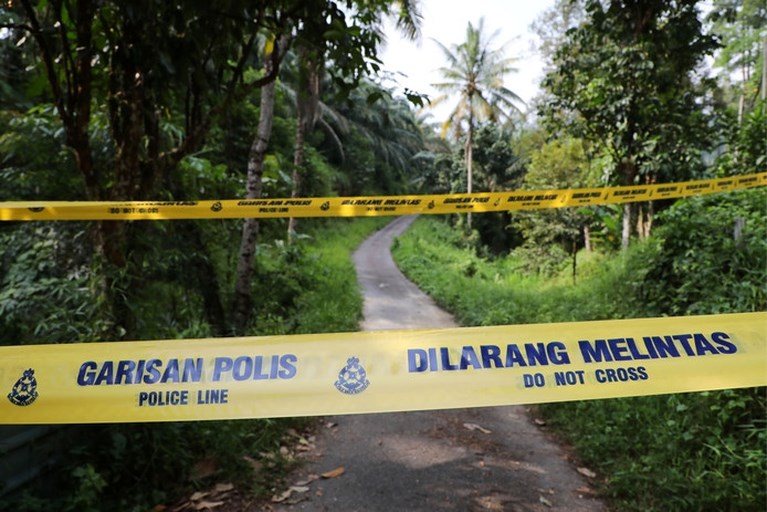Lichaam gevonden tijdens zoektocht naar vermiste Nora (15) in Maleisië