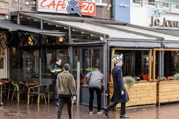 Steekpartij in café Roermond: vijf jaar cel geëist tegen Albanees