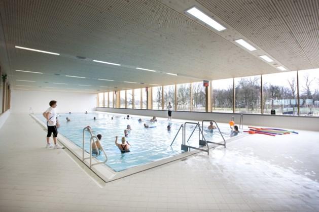 Verontwaardiging over schrappen badmeester in Geusselt-zorgbad in Maastricht