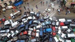 Noodknop moet auto's beschermen tegen cyberaanval door terroristen
