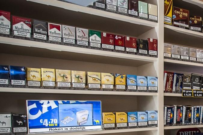Tabakszaken uitgerookt? 'Een eigen identiteit is heel belangrijk voor een speciaalzaak'