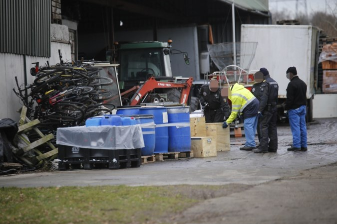 Executieverkoop dreigt voor omstreden panden Bergdijk Leveroy