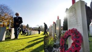 Vrijwilligersprijs naar Stichting War Cemetery Brunssum