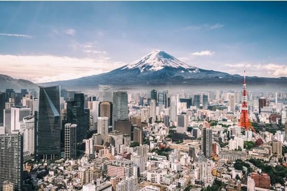 Tokio 2020 dichtbij en toch heel ver weg
