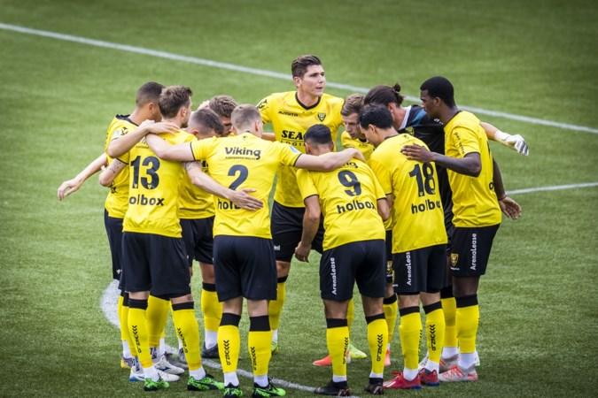 Speelt Danny Post zaterdag met VVV tegen Ajax? 'Ik bekijk het van dag tot dag'