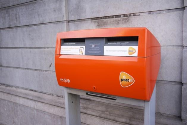 Vakbond wil een forse loonsverhoging voor postbezorgers