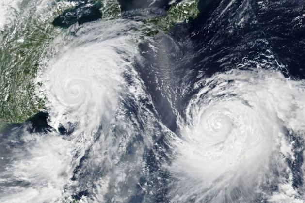 Japan: evacuatie 300.000 mensen om orkaan