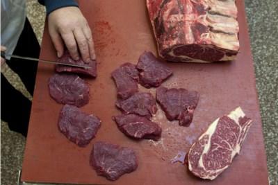 Boerderijwinkel Blitterswijck voorlopig dicht na diefstal van driehonderd kilo vlees
