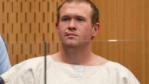 Christchurch als voorbeeld, aanslag dader nageaapt