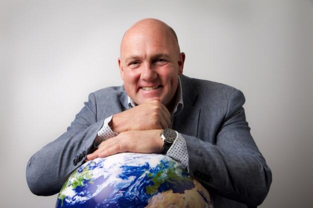 Astronaut André Kuipers inspireert VWO-leerlingen van Het College
