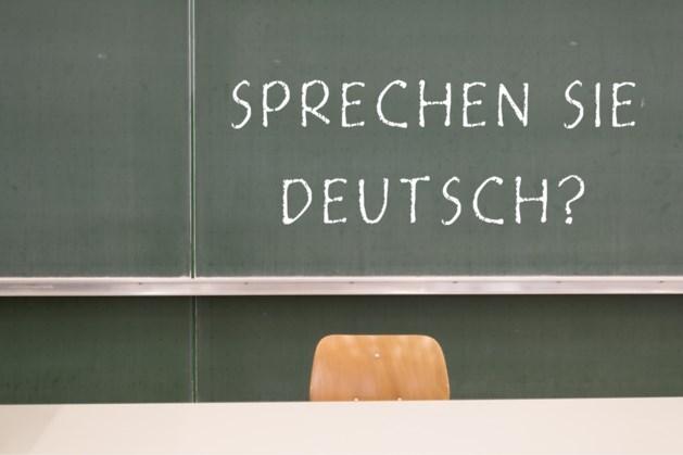 Valuasleerlingen geven Duitse les op basisschool Venlo