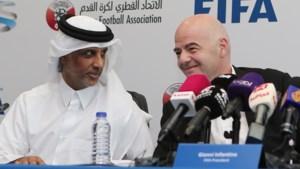 'Songfestival in Maastricht is als het WK voetbal in Qatar: belachelijk'
