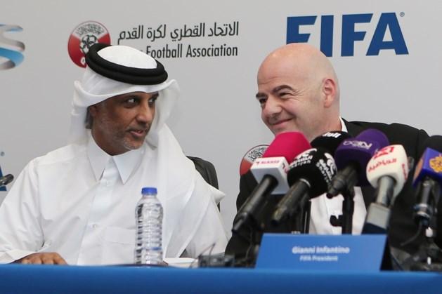 'Songfestival in Maastricht is net als het WK voetbal in Qatar: belachelijk'
