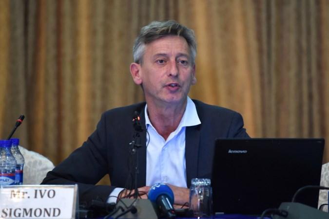 Advocaat Ivo Sigmond: een Heerlense Kuifje in Afghanistan