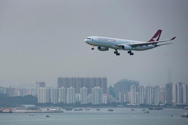 Topman Hongkongse luchtvaarmaatschappij Cathay stapt op