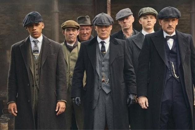 Nieuw seizoen Peaky Blinders begin oktober op Netflix