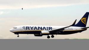 Medewerkers van Ryanair eisen een ontslagvergoeding