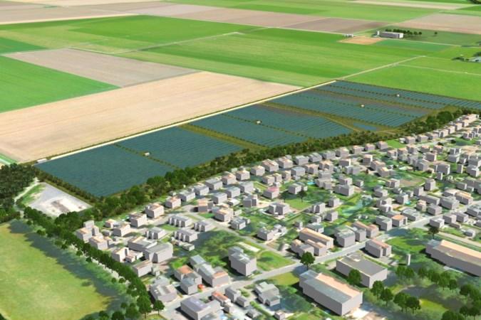 NaGa Solar gaat voor herkansing bij Gronings zonneparkproject