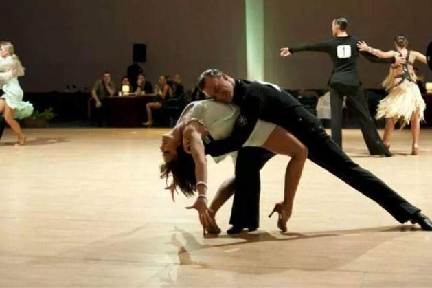 TV-hit Dancing with the Stars strikt Sittardse danseres