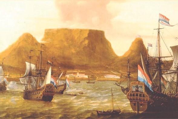 Archeoloog overtuigd: 'Dit is vrijwel zeker wrak van legendarisch VOC-schip'
