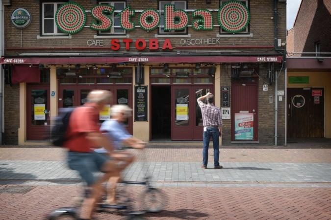 Executieveiling failliete discotheek Stoba: 'Ongelooflijk zonde dit...'