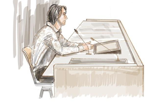 Liveblog: Thijs H. bekent drie moorden in Heerlen en Den Haag