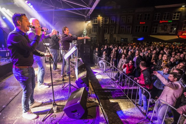 Vier genomineerden dialectmuziekprijs Jo Erens Priès bekendgemaakt