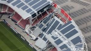 AZ wijkt uit naar stadion van FC Twente