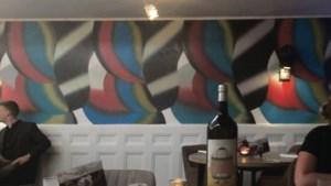 Restaurant Graffiti in Heerlen: rauwe 'urban' eigenzinnigheid genoeg