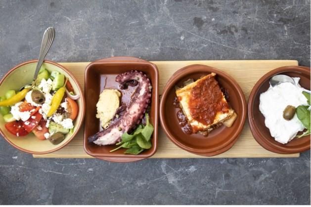 Vier Griekse recepten van de expert (en nee, niet de vleesschotel)