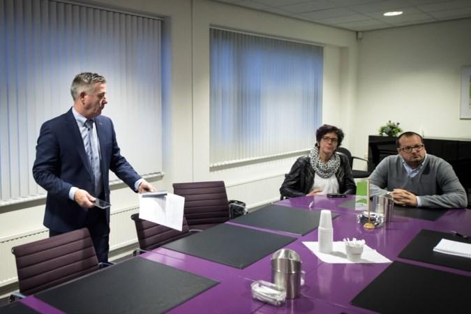 Oppositie in Landgraaf eist opheldering over aftreden wethouder Dreissen