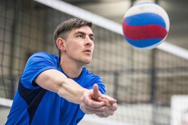 Oud-volleybalinternational Freriks naar VC Limac