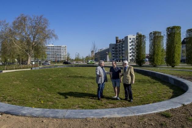 Paviljoen Vrijheidspark Maastricht-Oost verwacht rond carnaval 2020 open te gaan