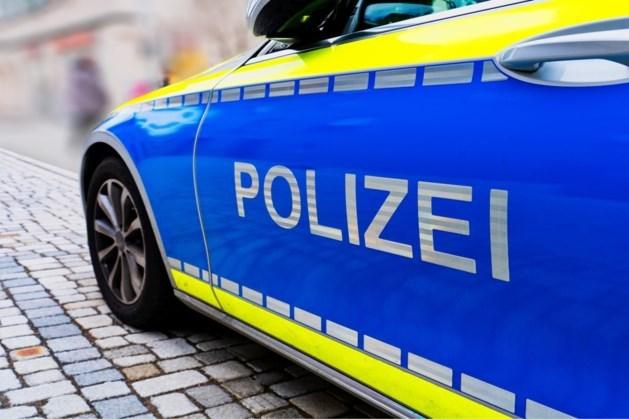 Twee doden door mes-aanval op Duits station