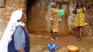 Parochies Peel en Maas zetten zich in voor Kameroen