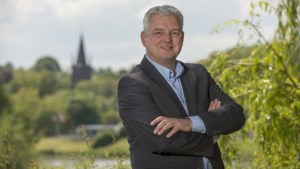 Eric Geurts was tweede keus vertrouwenscommissie voor burgemeesterspost Beekdaelen