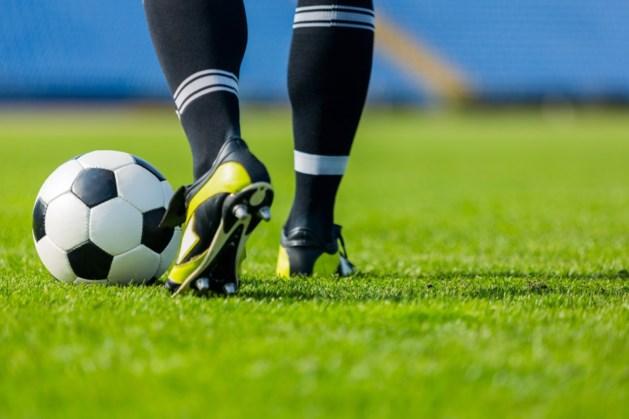 Eerste ronde KNVB-beker: EVV haalt uit, pak slaag voor Wittenhorst