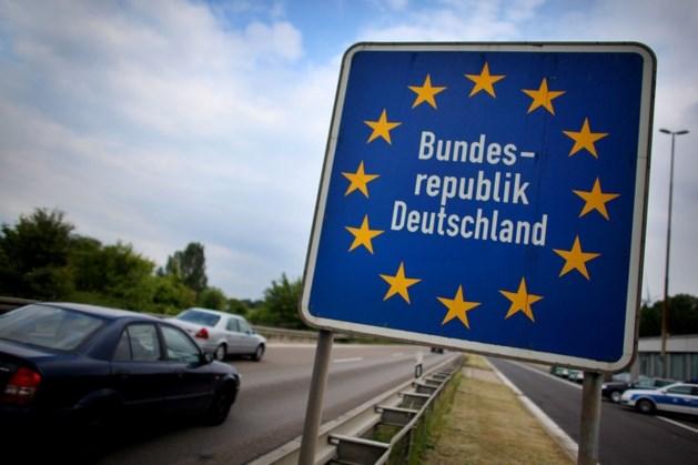 Meer Nederlanders steken grens over naar Duitsland voor werk