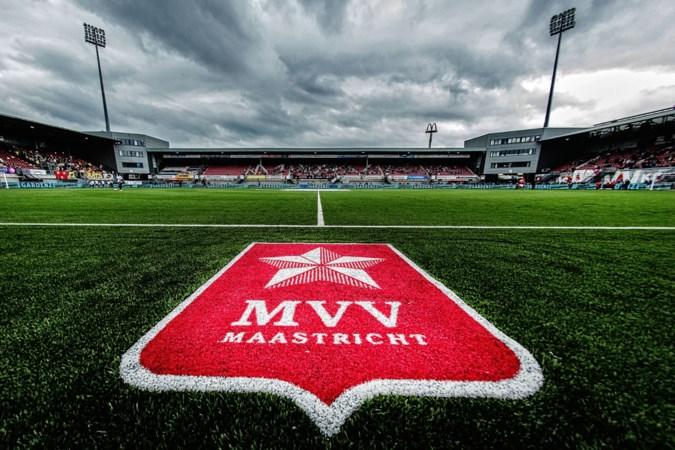Dak MVV-stadion wordt klaargemaakt voor zonnepanelen