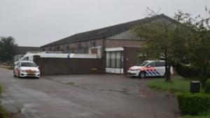 Vaten met drugsafval gevonden in schuur Ysselsteyn