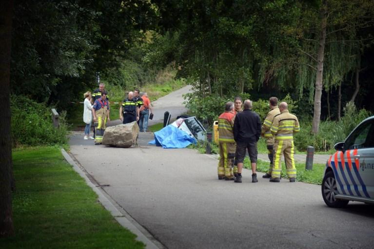 Dode man (24) gevonden in vijver Kasteel Erenstein in Kerkrade