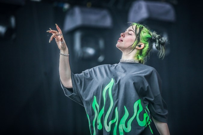 Pukkelpop 2019 perfect afgestemd op muzieksmaak van jong(st)e muziekliefhebbers
