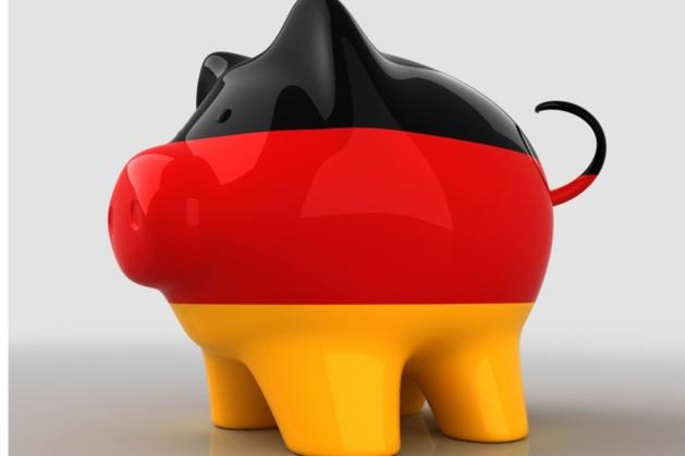 Duitse centrale bank waarschuwt voor recessie