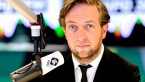 Rámon Verkoeijen voorlopig niet op 3FM na overlijden moeder