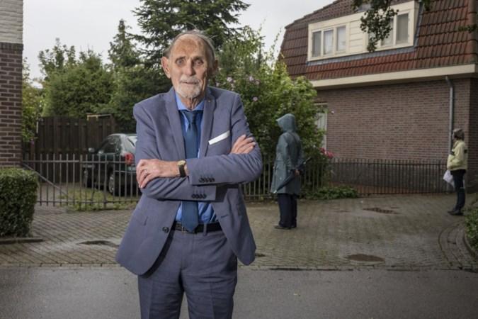Slachtoffer bombardement Roed Dörrep beleeft 75 jaar later nog steeds het drama