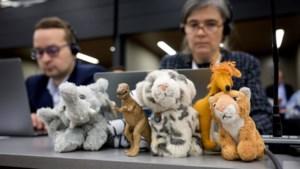 Is handel van groter belang dan behoud van soorten?