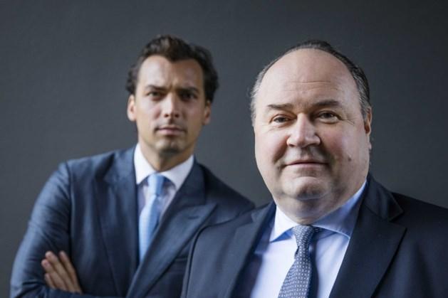 FVD-senatoren mee naar nieuwe partij Otten