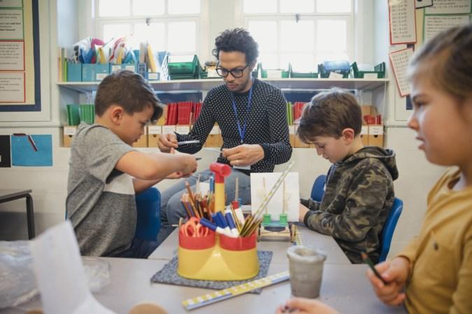 Steeds meer basisscholen in Limburg stappen over op unitonderwijs