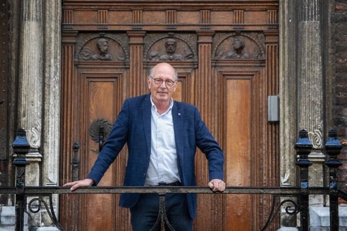 Hoogleraar: 'Vergrijzing in Nederland veel minder groot probleem dan gedacht'