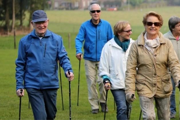 Sportseizoen voor senioren breekt aan